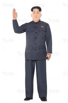 Diktatoriaus kostiumas