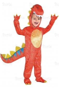 Dinozauro kostiumas