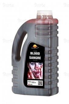 Dirbtinis kraujas