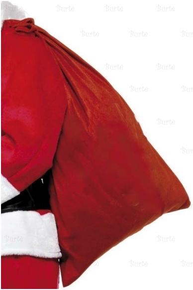 Подарочный мешок Санта-Клауса