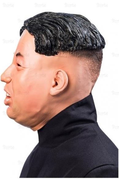 Diktatoriaus kaukė 2