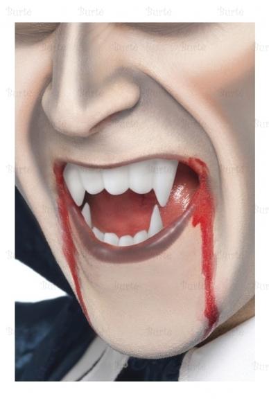 Dirbtinis kraujas 2