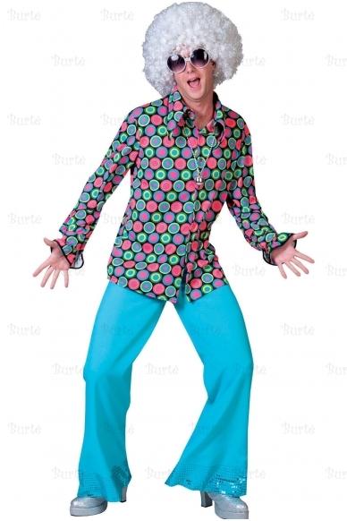Disko marškiniai