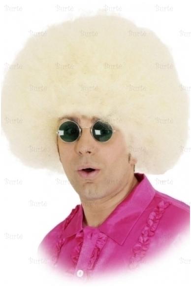 Disko perukas