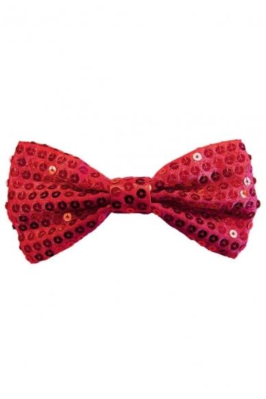 Disko peteliškė, raudona