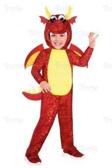Child Costume Dragon