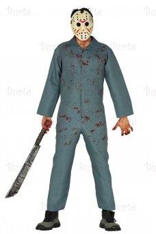 Psycho costume