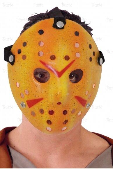 Džeisono kaukė 2