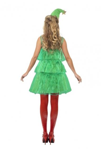 Kalėdų Eglutės kostiumas 3