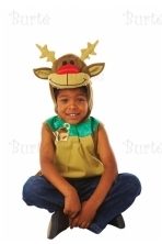 Children's Costume Rudolph