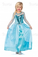 Kids Fairytale Snow Queen