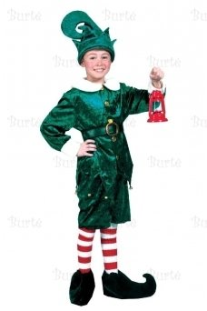 Elf costume for kids