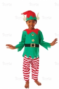 Children's Costume Elf