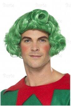 Elfo perukas