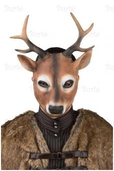 Mask deer
