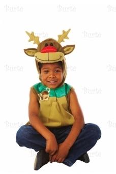 Children's Costume Rudolph