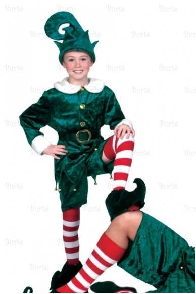 Elfo kostiumas 2