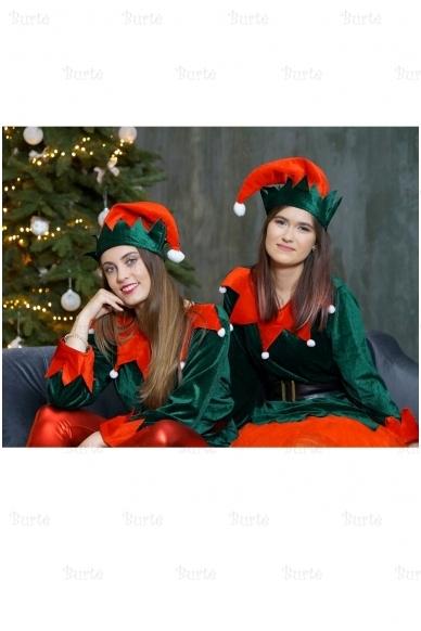 Elfo kostiumas 4