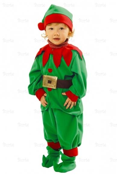 Nykstuko - Elfo kostiumas