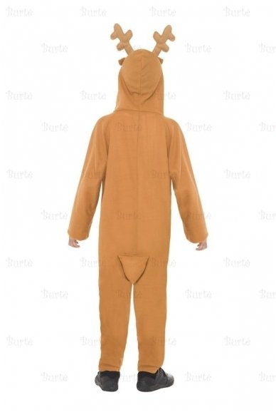 Elnio briedžio kostiumas 3