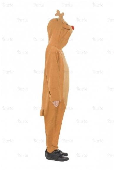Elnio briedžio kostiumas 2