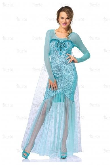 Elzos suknelė