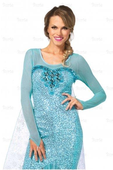 Elzos suknelė 2