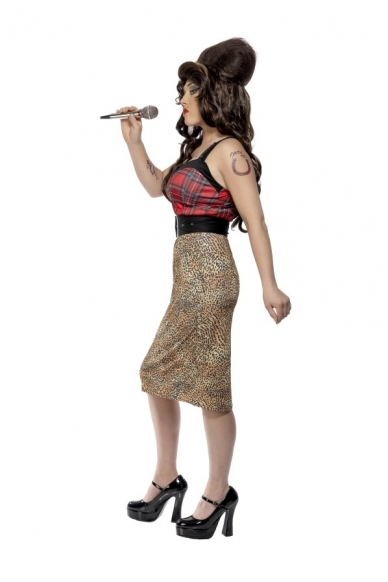 Amy kostiumas 2