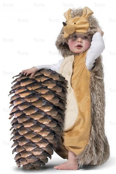 Ežiuko kostiumas 3