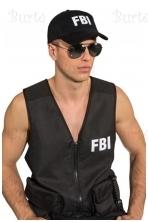 FBI kepurė