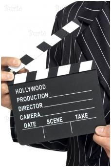 Filmavimo pliauškė