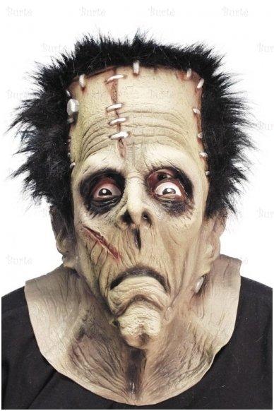 Frankenšteino kaukė