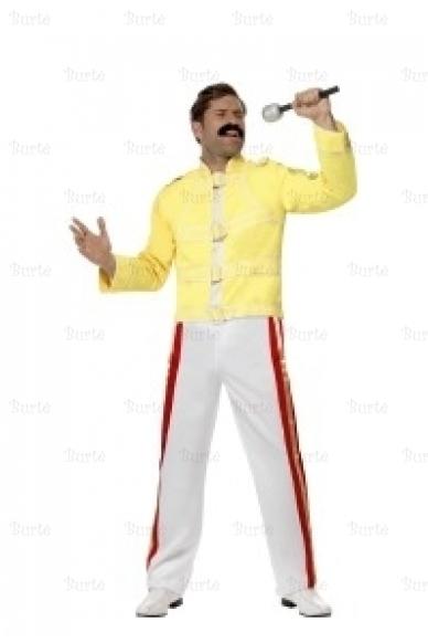 Fredžio Merkurio kostiumas