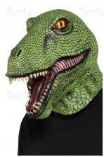 Dinozauro kaukė