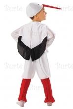 Gandro kostiumas