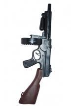 Gun 'al Capone