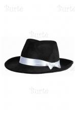 Gangsterio skrybėlė