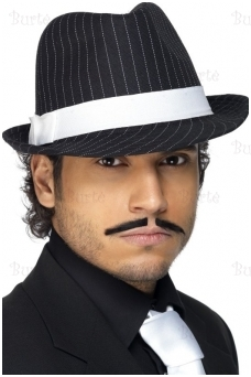 Deluxe Trilby Hat