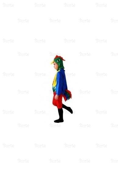 Gaidelio kostiumas 2