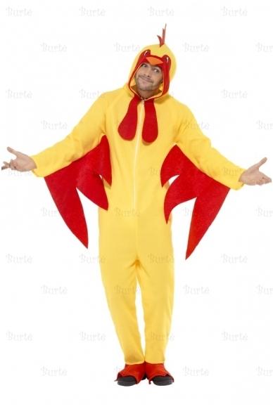 Gaidžio kostiumas