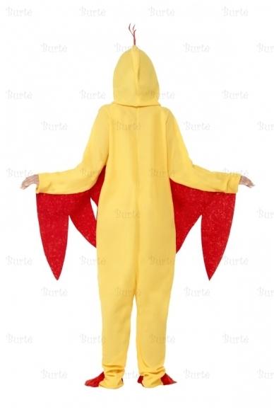 Gaidžio kostiumas 4