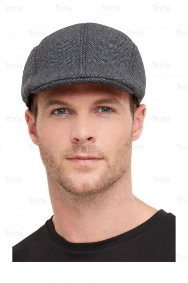 Gangsterio kepurė