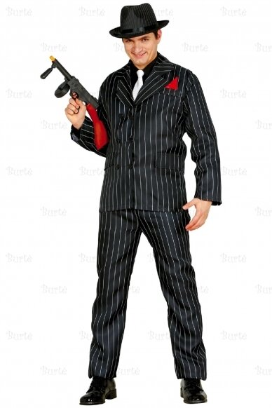 Gangsterio kostiumas