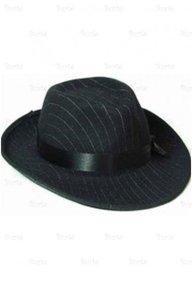 Gangsterio skrybėlė 2
