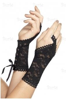 Lace Glovettes