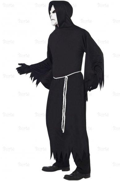 Giltinės kostiumas 2
