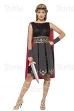 Gladiatorės kostiumas