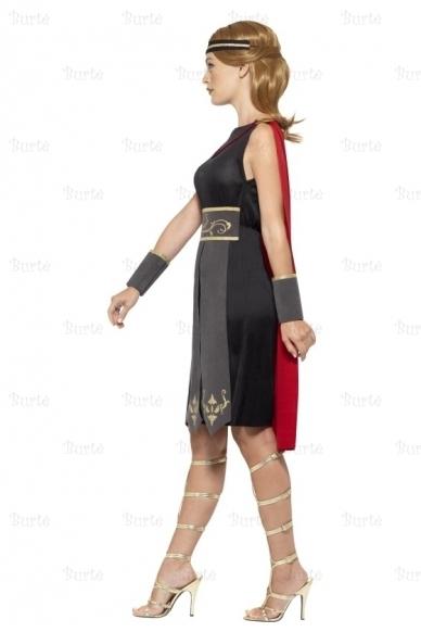 Gladiatorės kostiumas 2