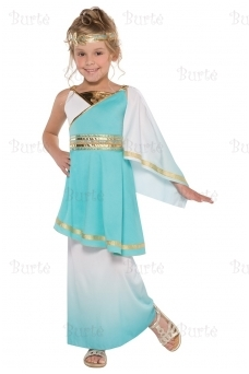 Children's Costume Venus Goddess