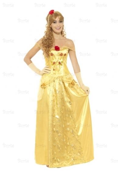 Gražuolės suknelė